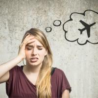 Peur de l'avion : comment voyager autrement ?